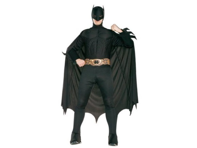 Batman Kostüm